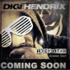 Digi Hendrix - Rockstar Gimme Dat 2015 Album *NEW*