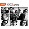 Our Lady Peace - Innocent LIVE Acoustic At Relay Recording Session