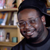 T-Pain - Buy You A Drank/Up Down *ACOUSTIC*(NPR Music Tiny Desk Concert)