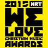 Best Lead Singer - We Love Christian Music Awards 2015 Nominees