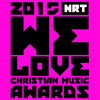 Female Artist of the Year - We Love Christian Music Awards 2015 Nominees