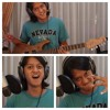 Roll Over Beethoven - The Beatles cover by Pungki Ahimsa
