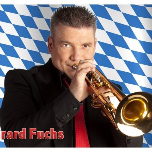 02 Gerard Fuchs - Een Blauwe Maandag