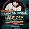 Sean McCabe - Live at Rockafella in Soweto