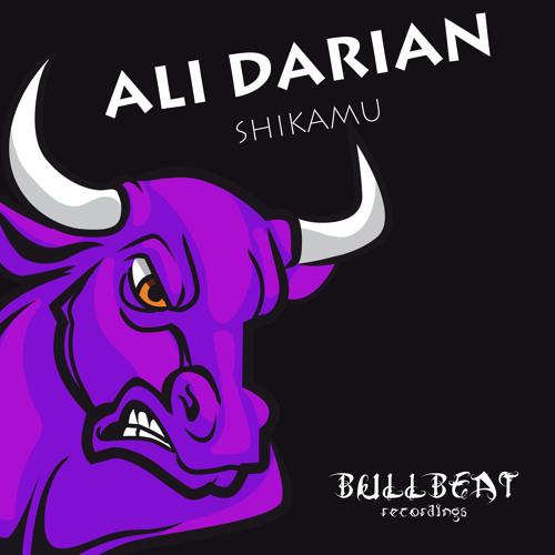 Ali Darian - Shikamu (Original Mix) [Bullbeat Recordings]
