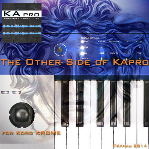 The Other Side Of KApro / KORG KROME