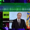 Russian President Vladimir Putin address to the Federal Assembly on December 4 2014