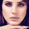 Lana Del Rey Big Eyes
