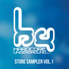 **FREE DOWNLOAD** - Hardcore Underground Store Sampler Vol.1 (Mixed By Fracus & Darwin)