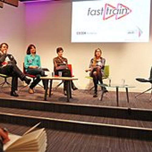 TV Fast Train: Features and formats 16 May 2012