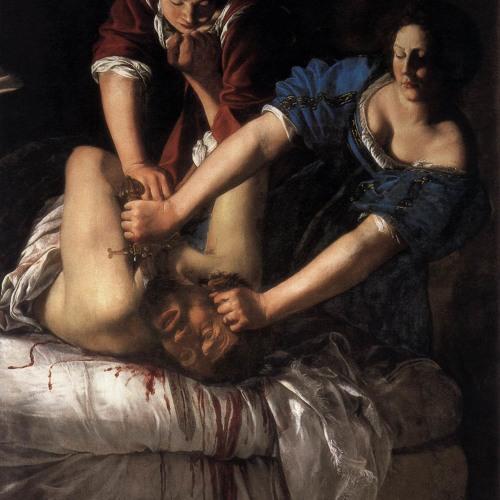The Virtues - Judith's Return