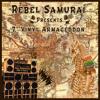Rebel Samurai - 7