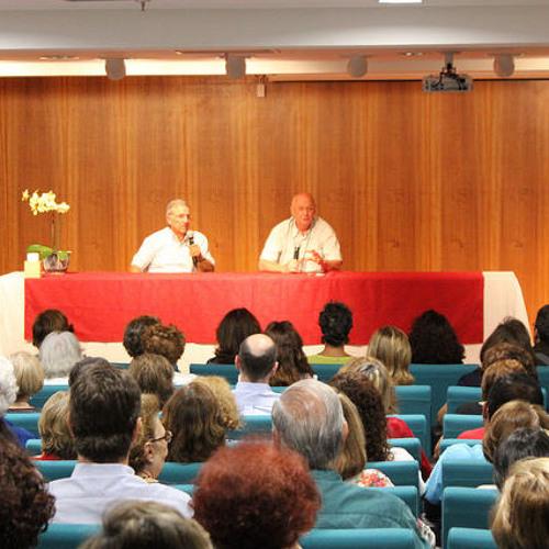 Day Seminar in Rio: Recovering Joy