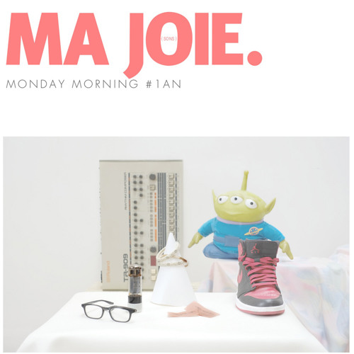 Compilation Ma Joie Monday Morning #1an