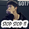 GOT7 - Stop Stop It (cover)