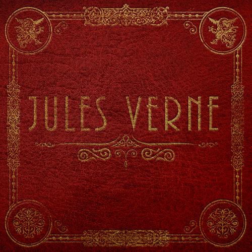Jules Verne - Main Theme