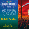 Birds Of Paradise - Alchemy Circle 05 - Boom Festival 2014