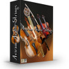 Aviram Arabic Strings V1.0 - 14 Long Soft Main - KeySwitches (Without Chords) Part.4