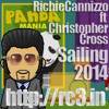 Richie Cannizzo ft Christopher Cross-Sailing 2014 (RC TrapRock Panda Remix)
