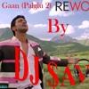 Ekta-Premer-Gaan-(Palglu 2)-Re-work-Mix-By-DJ-$AV