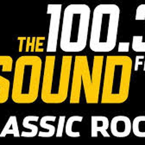 The Sound 100.3 fm Interview with Jill Gurr