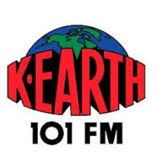 "K-EARTH ""Community Lights"" - Interview with Jill Gurr"
