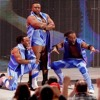 WWE The New Day 1st Theme Song - ''New Day''