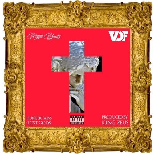Reggie Bonds ft Vonny Del Fresco – Hunger Pains (Lost Gods)