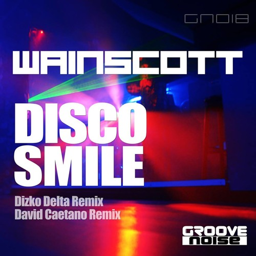 Disco Smile by Wainscott