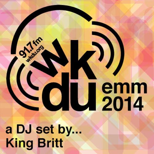 2014 Electronic Music Marathon