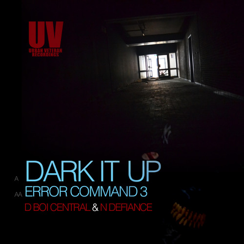 Page 1 | DARK IT UP/ERROR COMMAND 3 - #FREE #MP3 #SAMPLER - D BOI CENTRAL & N DEFIANCE. Topic published by Trony in Free Productions (Music Floor).