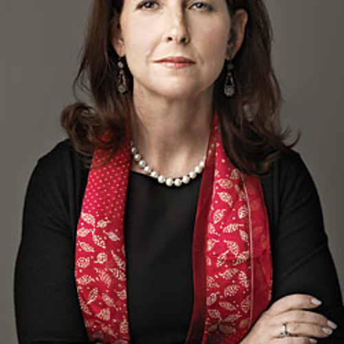 Eva Moskowitz Discusses Success Academy Charter Schools