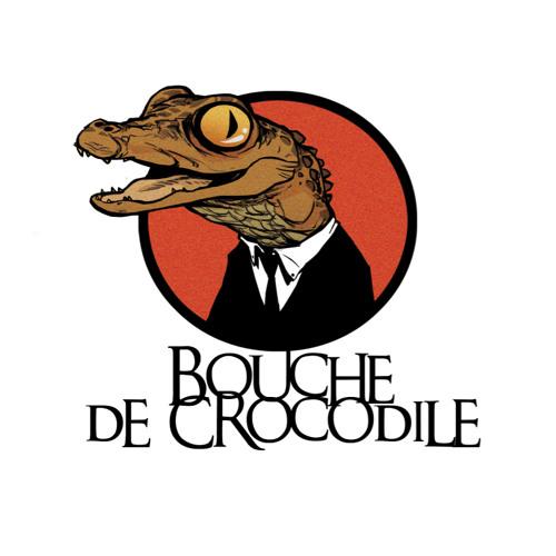 EP - BOUCHE DE CROCODILE