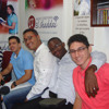 CERCA DE TI .. GRUPO SIN LIMITE .. Radio Cristiana El Shaddai