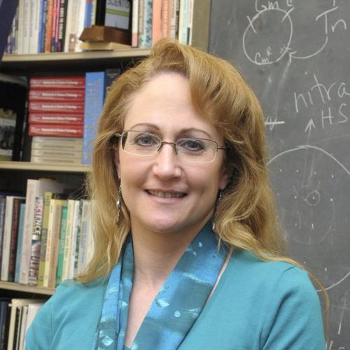 Lydia Villa-Komaroff (As Told By White House OSTP Associate Director for Science Jo Handelsman)