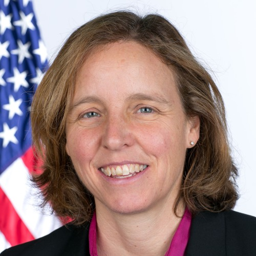Maria Klawe (As Told By U.S. Chief Technology Officer Megan Smith)