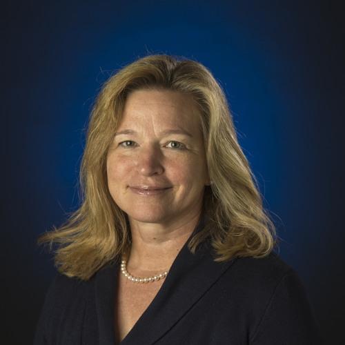 Sally Ride (As Told By NASA Chief Scientist Dr. Ellen Stofan) 1