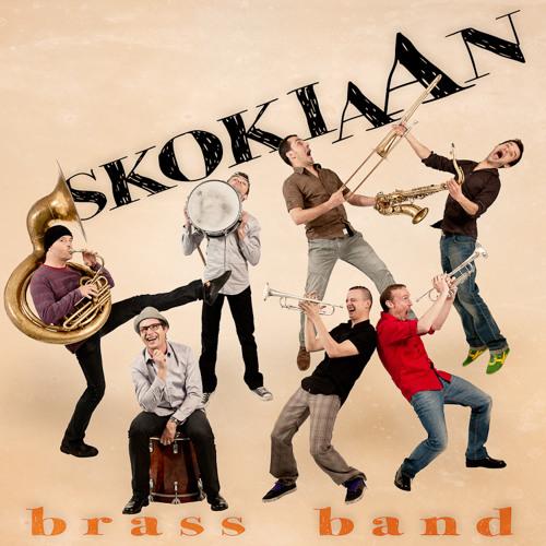 Take it to the street (Rebirth Brass Band)