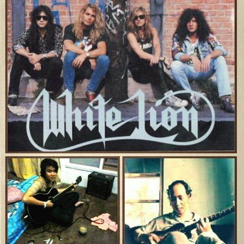 When The Children Cry -White Lion- (Cover by: The Guitar Therapy and