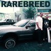 Lay My Burdens Down by RareBreed (Los Angeles, CA) Vol.2