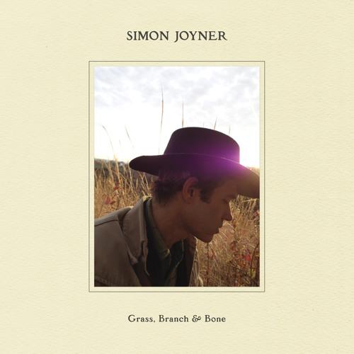 SIMON JOYNER - You Got Under My Skin