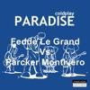 Coldplay - Paradise (Fedde Le Grand Vs Parcker Montivero)