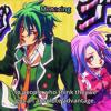 No Game No Life Original OSTSoundtrack Collection Vol.3 - Part 3 (OST 9 - 12)