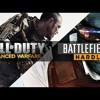 Modern Warfare VS Battlefield - Cyclo & Kronno