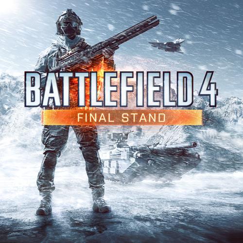 Final Stand - Hangar 21