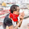 TOMMY LEE SPARTA - BAD MAN DAWG (GAGE & ALKALINE DISS) - UIM RECORDS @GazaPriiinceEnt
