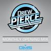 DJ Drew Pierce 30 Min 90's / 00's Opening R&B & Hip Hop Mix