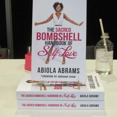 So You Want to Write a Book, Now What? Sacred Chat with Editor Alissa McGowan & Author Abiola