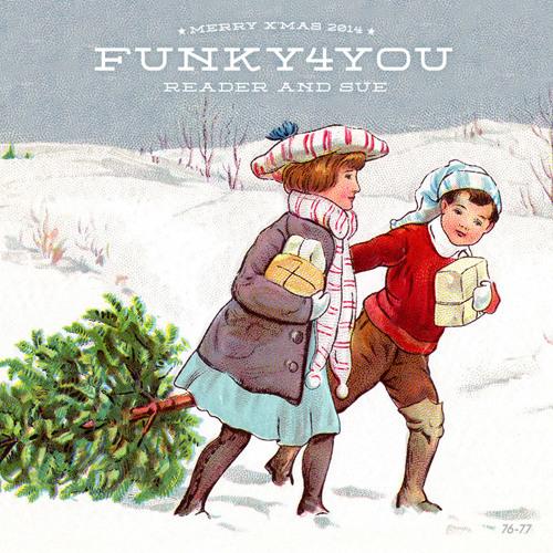 Funky4You (Xmas2014)