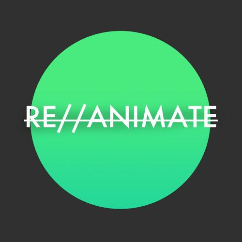 machine men   RE//ANIMATE